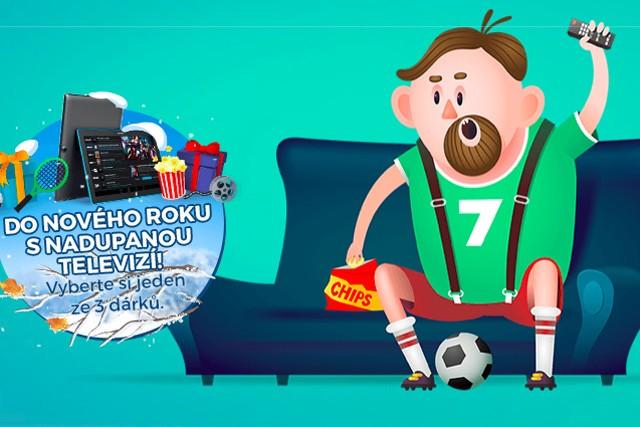 Digi TV bude vysílat fotbal v kině!