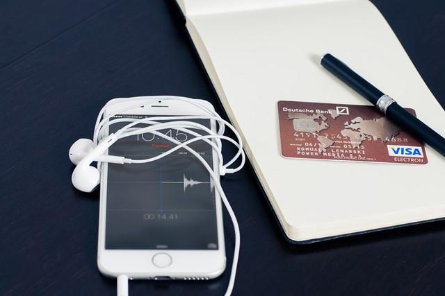Apple Pay konečně v ČR!