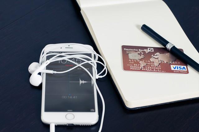 Proč Apple Pay a jak to funguje?