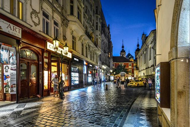 Praha bude mít vlastní platformu pro shromažďování dat