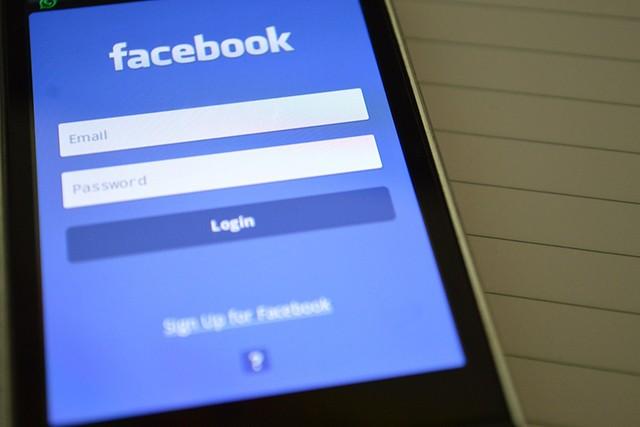 Facebook ukládal nezašifrovaná hesla: přístup knim měli i zaměstnanci