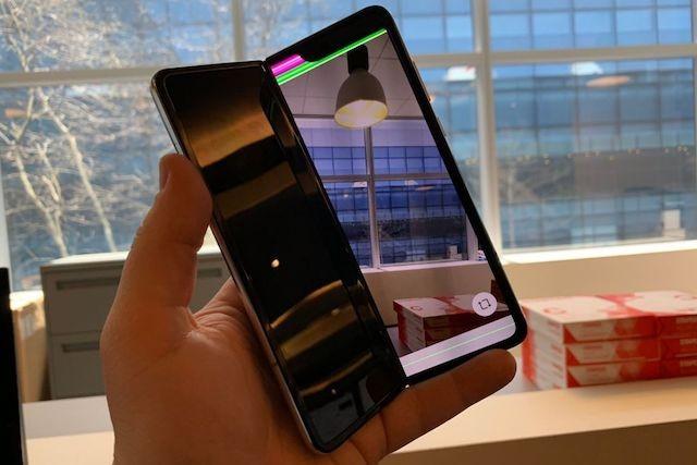 Samsung odložil prodej Galaxy Fold na neurčito