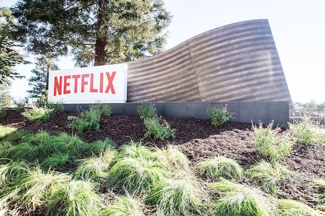 Netflix zlepšil kvalitu zvuku