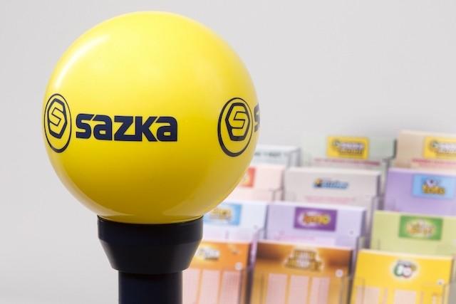 Sazka chce obsadit post čtvrtého operátora