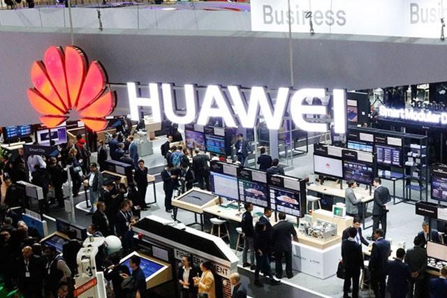 Huawei je připraven na střet sUSA