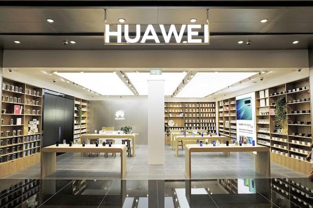 Huawei podal žalobu na americkou vládu