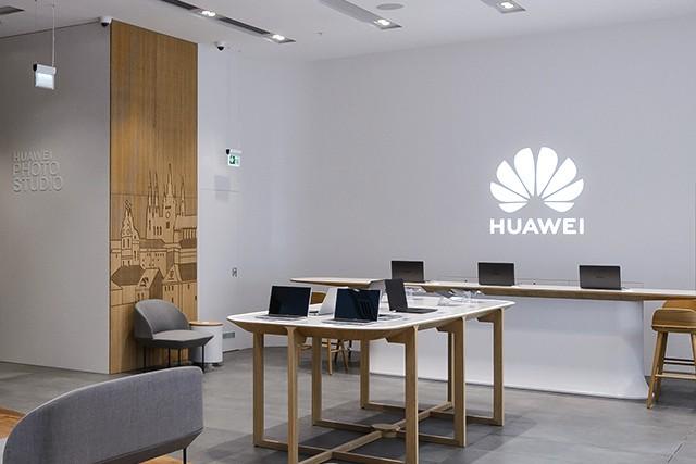 Jak bude vypadat OS od Huawei?