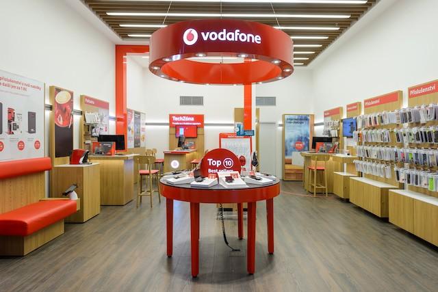 Vodafone dostal souhlas k převzetí UPC