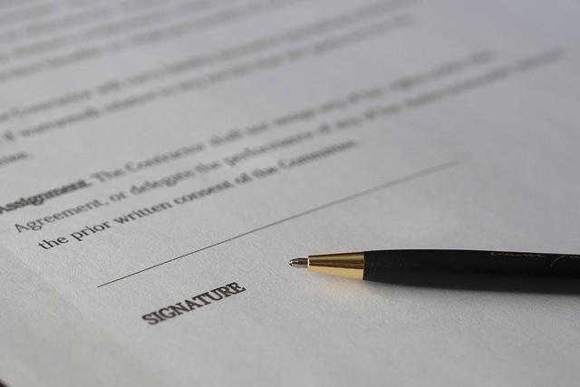 Na co si dát pozor ve smlouvě o poskytování internetu?