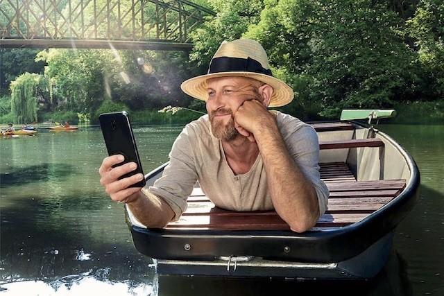 O neomezená data je stále zájem, T-Mobile má přetížené systémy