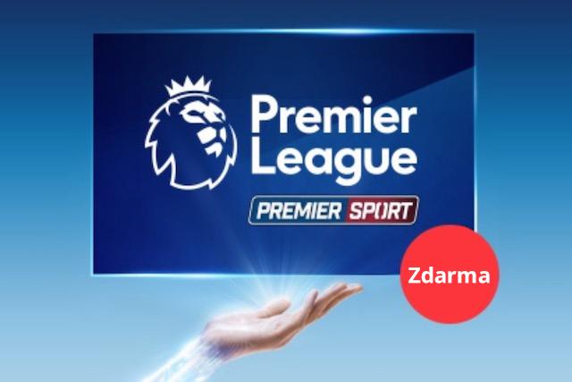 Jak sledovat letní zápasy Premier League zdarma?