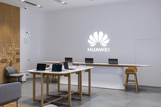 Huawei se podílel na budování bezdrátové sítě v Severní Koreji