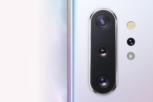 Samsung představil 108 Mpx fotoaparát