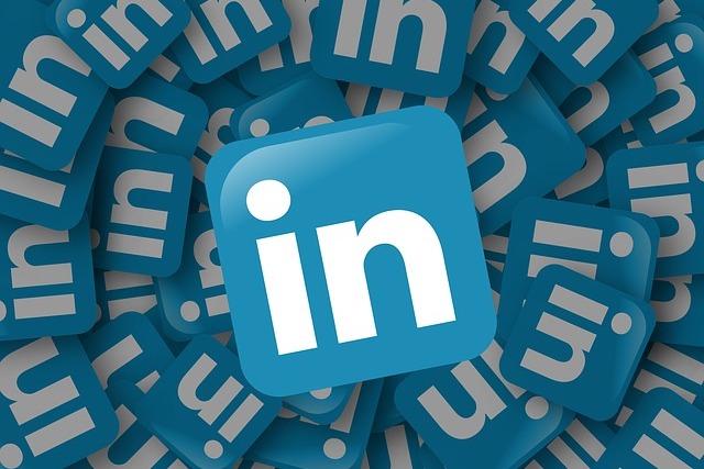 5 důvodů, proč se vyplatí mít profil na LinkedInu