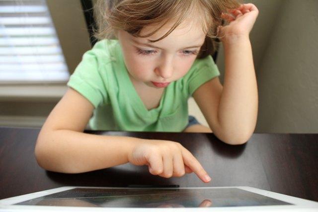 Google dostal pokutu za sběr informací o dětech