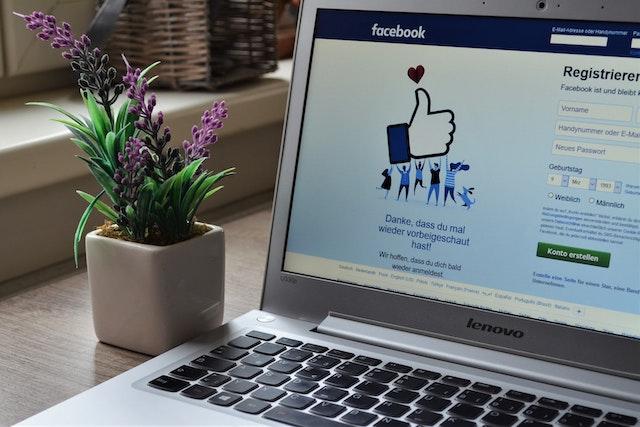 Po Instagramu přijde o počet lajků i Facebook