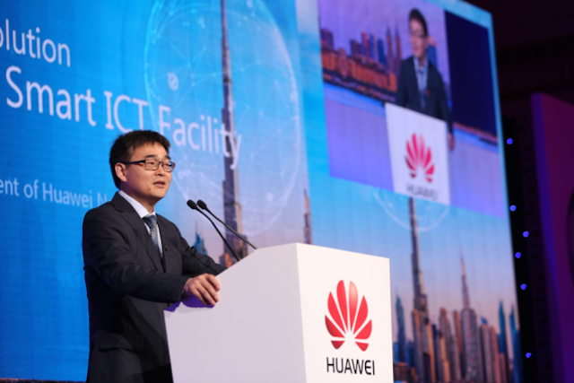 Huawei zvažuje prodej svého 5G know-how