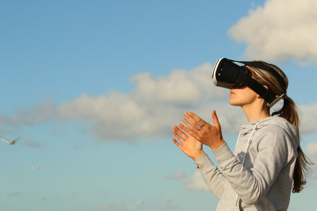 Nejvíc potenciálu 5G sítí spotřebuje virtuální prostředí