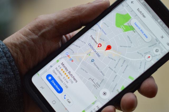 Google Mapy se dočkaly dlouho očekávaných funkcí
