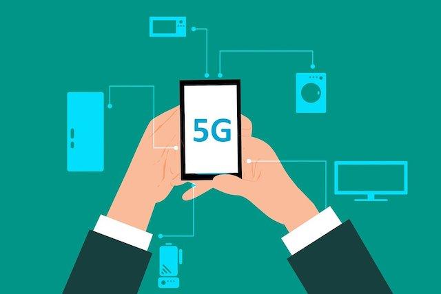 ČTÚ přidělí frekvence pro 5G sítě v červenci