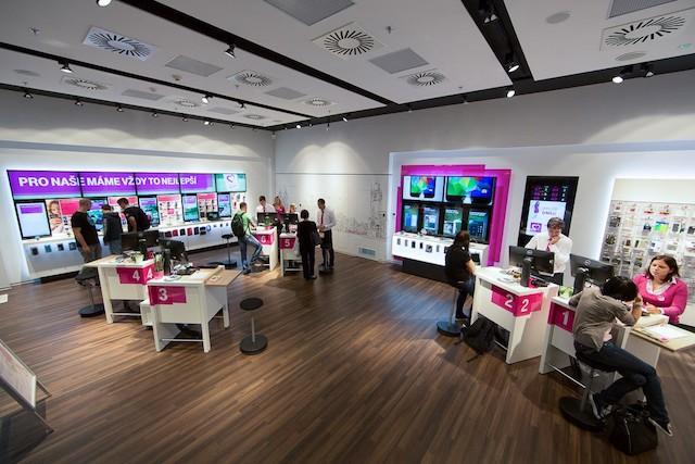 T-Mobile začal nabízet neomezená mobilní data při výpadku pevného internetu