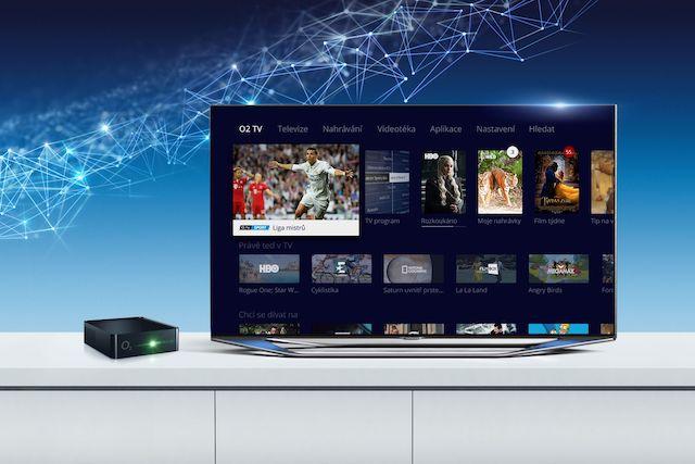 O2 TV hlásí další obrovský výpadek