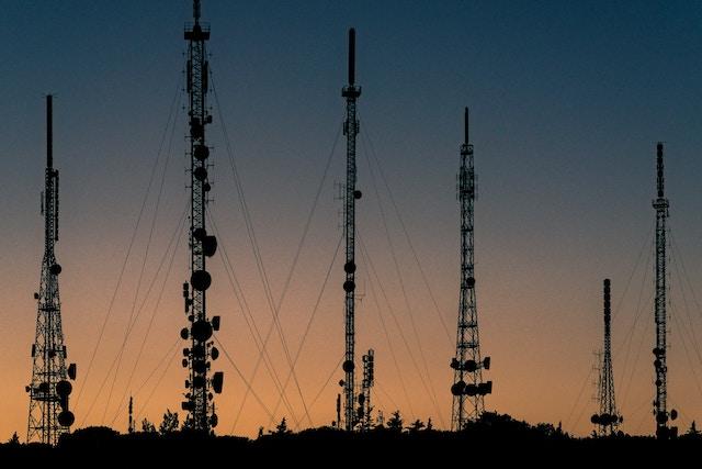 Aukce 5G kmitočtů se nezúčastní žádní zahraniční zájemci