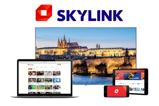Skylink znovu zvýší servisní poplatky