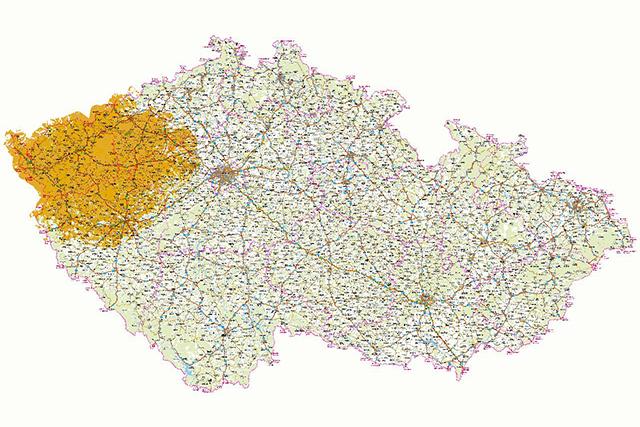 Na Karlovarsku dnes končí DVB-T vysílání