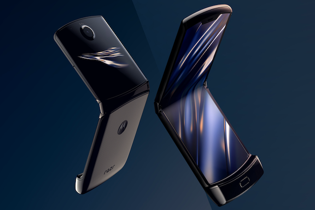 Nová Motorola Razr má problém, displej vydrží jen 1 rok