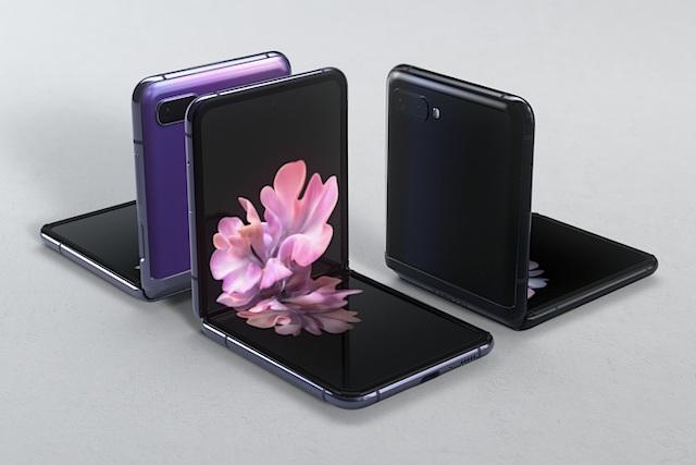 Nové véčko od Samsungu slaví úspěch, na e-shopu už je vyprodané