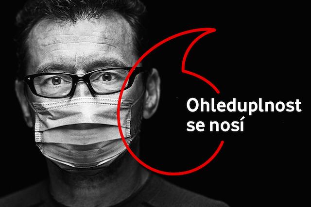 Vodafone neomezená data nenabídne, rozdávat bude konkrétním skupinám zákazníků