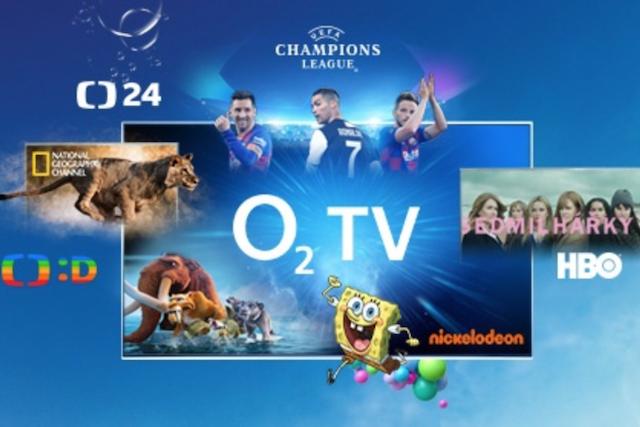 O2 TV má další výpadky, nezvládá večerní nápor diváků