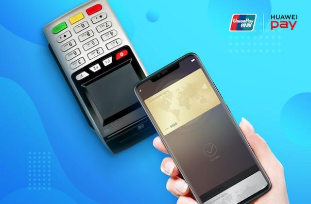 Huawei se chystá spustit Huawei Pay v Česku