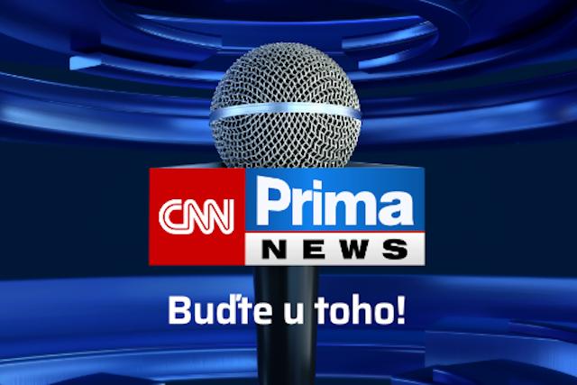 Telly zařadila CNN Prima News do své programové nabídky