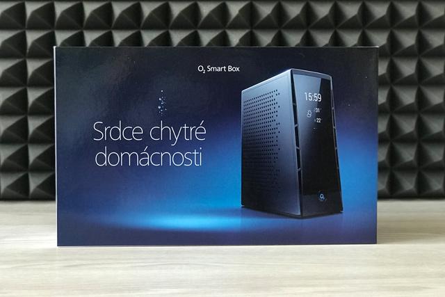 Vyzkoušeno: O2 Smart Box má lepší Wi-Fi!