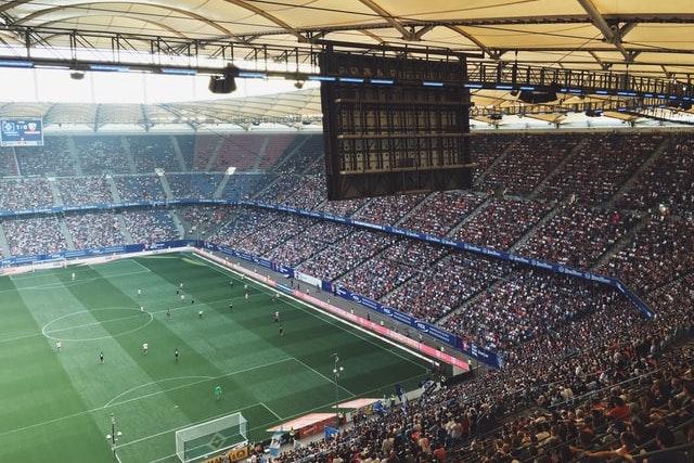 O víkendu se znovu rozehraje Bundesliga. Kde sledovat živý přenos?