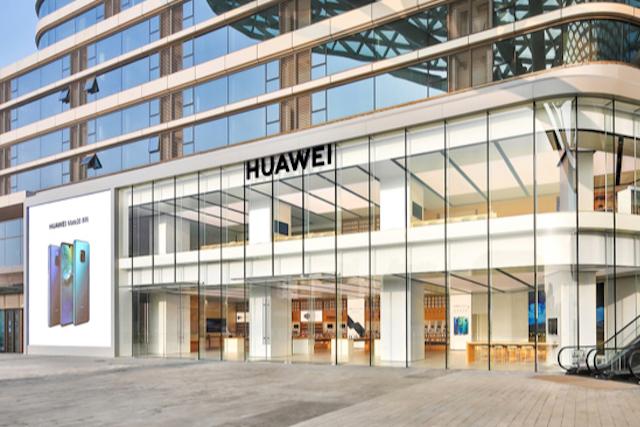 Huawei postaví výzkumné centrum ve Velké Británii