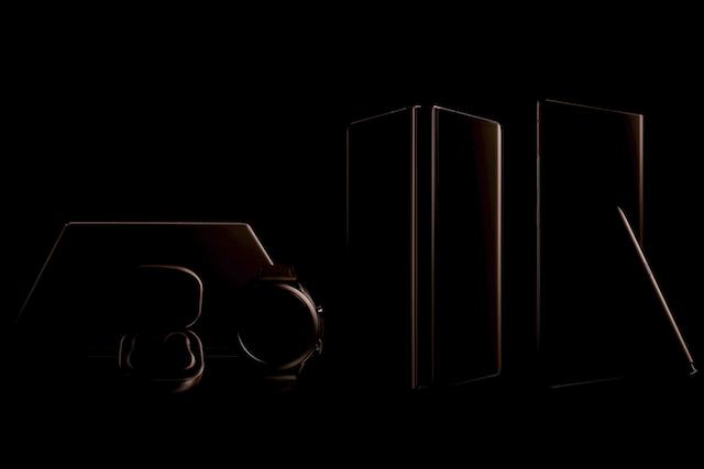 Samsung ukázal první teaser ke Galaxy Unpacked: Odhalil v něm 5 novinek