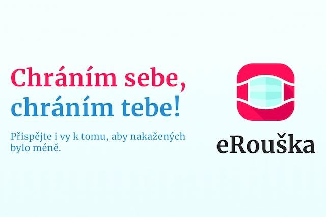 Brzy vyjde eRouška 2.0. Co v ní bude nového?