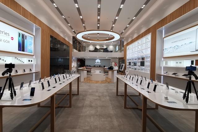 Huawei se může podílet na budování 5G sítí v Rusku