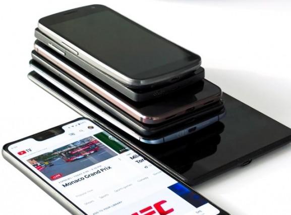 Prodeje smartphonů klesly kvůli koronaviru o 20 %