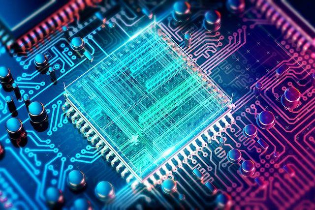 USA chystají restrikce proti největšímu čínskému výrobci čipů