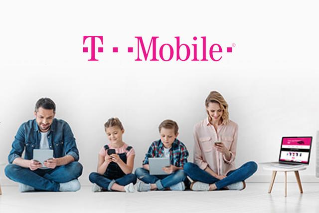 T-Mobile nabízí pevný internet za 299 Kč