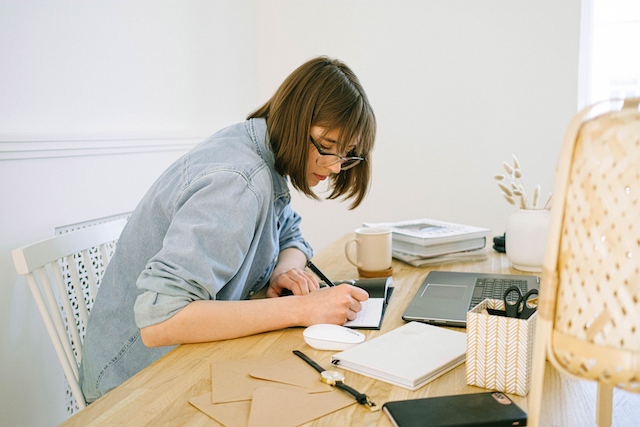 Jak na home office: Každodenní rutina