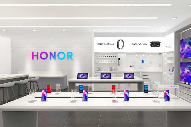 Honor se osamostatnil: Od nového roku už nespadá pod Huawei