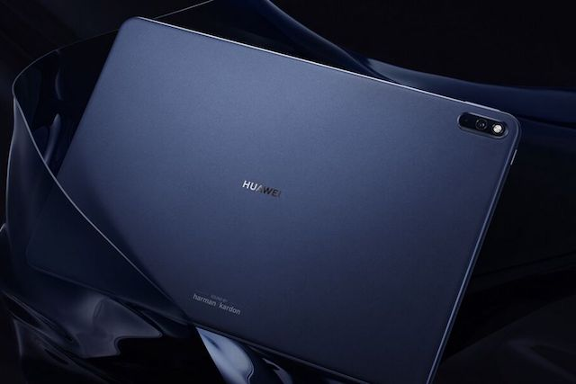 Huawei chystá svůj první tablet bez Androidu