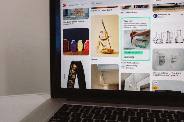Microsoft chce koupit Pinterest, nabídl za ně 51 miliard dolarů