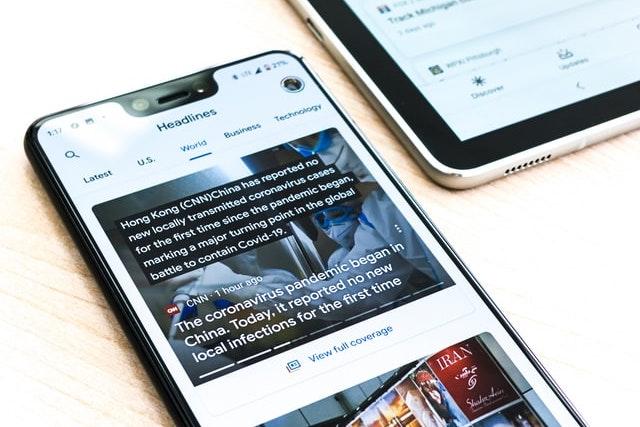 Google a Facebook musí začít platit australským médiím za obsah