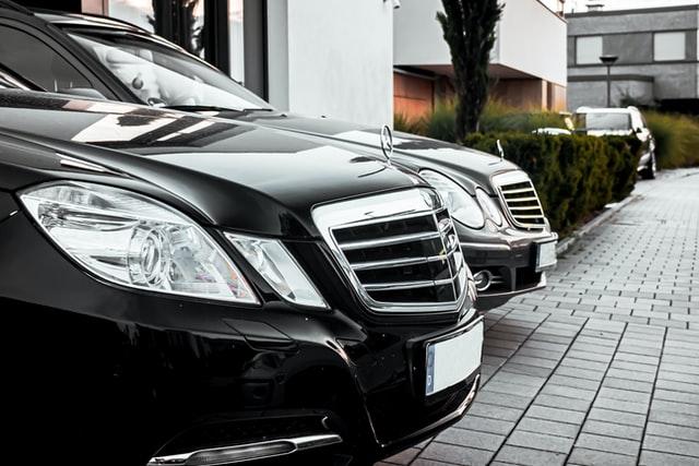 Mercedes S-class bude využívat mobilní služby od Huaweie